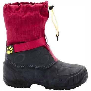 Winter Boot Iceland High