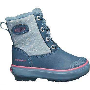 Winter Boot Elsa Boot Wp Youth