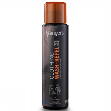 Maintenance 2in1 Wash & Repel 300Ml