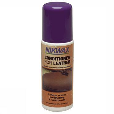 Onderhoud Conditioner For Leather