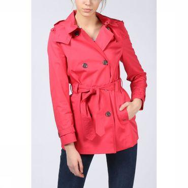 Coat Cotton Trench