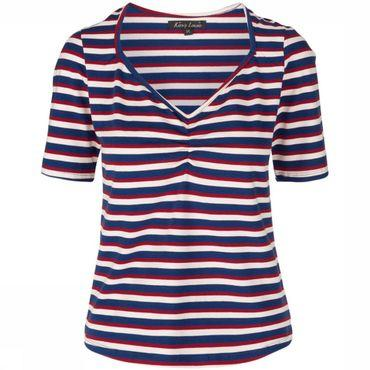 T-Shirt Diamond Skipper Stripe