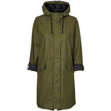 Manteau Vmsunset Long Coated