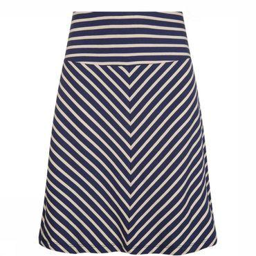 Skirt Border Breton Stripe