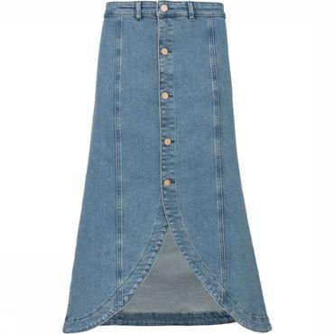 Rok Fancy Denim