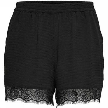 Shorts Onlaida Lace Solid