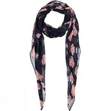 Scarf Pcmaia Long
