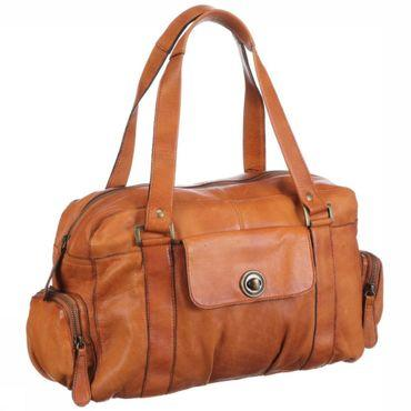 Bag Totaly Royal Leather Small