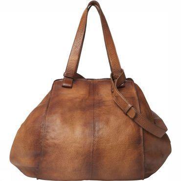 Tas Folded Leather