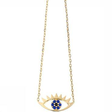 Collier Eye Necklace