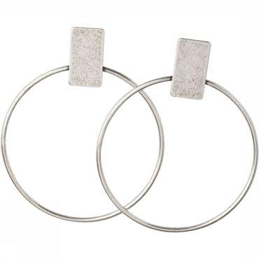 Oorbel Hoop Earrings
