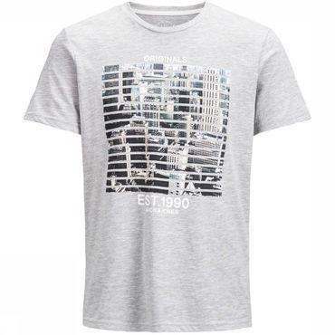 T-Shirt Jorfeeder City