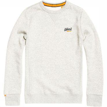 Pullover Orange Label Crew