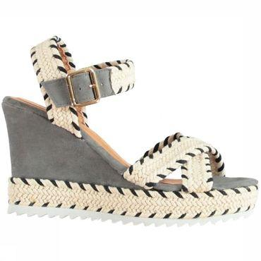 Sandaal Wedges