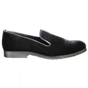 Shoe Velvet Loafer