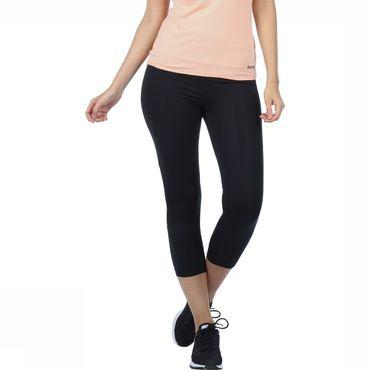 Trousers Capri Legging