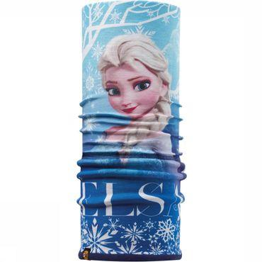 Buff Polar Elsa Frozen