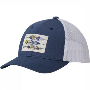 Pet Columbia Youth Snap Back