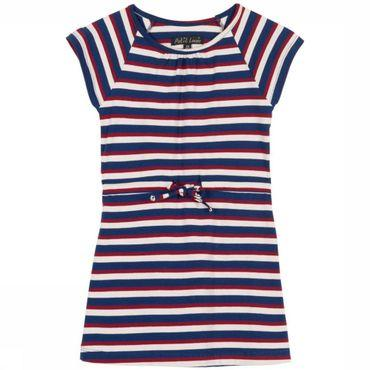 Robe Raglan Skipper Stripe