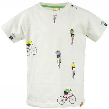 T-Shirt Georges Cyclo Race