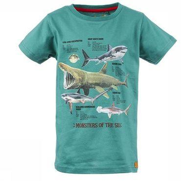 T-Shirt Russell Sea Monsters