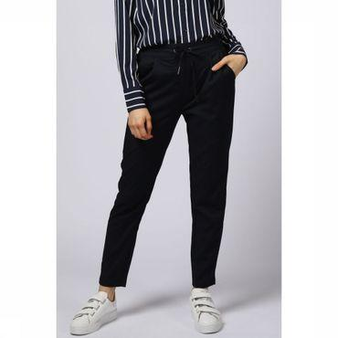 Trousers Vmrory Loose Thin Color