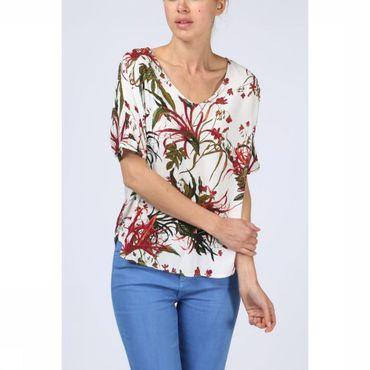Blouse Vmsimply Easy Visc Ss