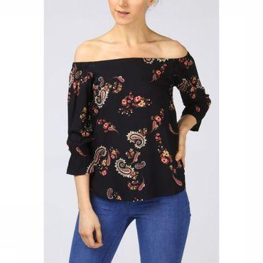 Blouse Vmsimply Easy Visc Off Shoulder