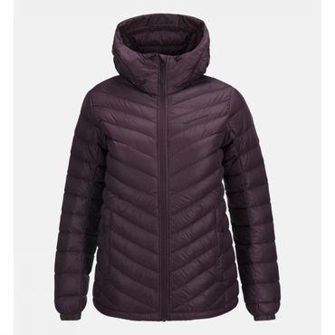 Manteau Frost Down Hooded