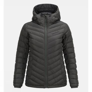Coat Frost Down Hooded