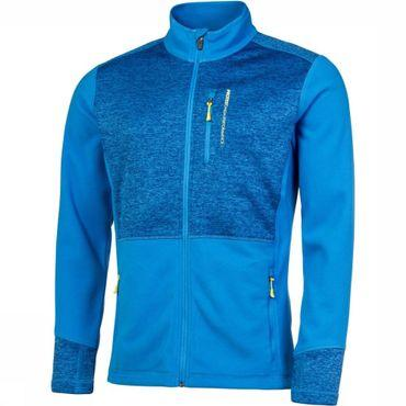Fleece Odion Full Zip
