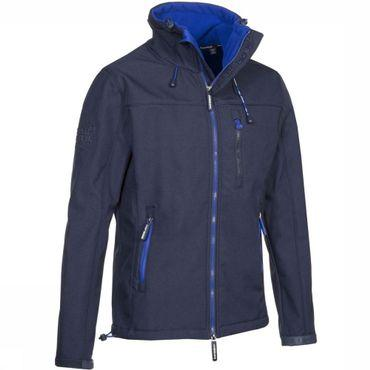 Softshell Windtrekker