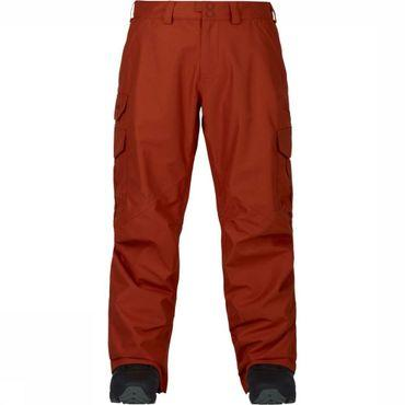 Snowboard Pants Cargo Mid Fit