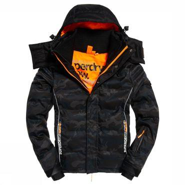 Manteau Snow Puffer