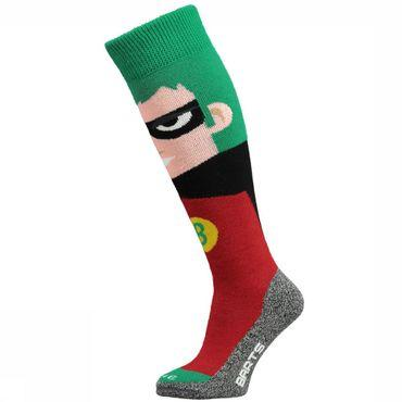 Chaussette Super Hero Kids