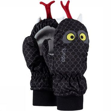 Moufle Nylon Mitts 3D