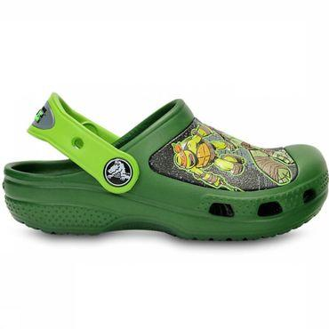 Tongs Teenage Mutant Ninja Turtles Clog