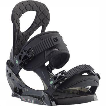 Snowboard Binding Stiletto Est