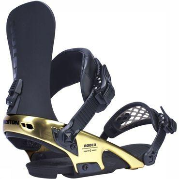 Snowboard Binding Rodeo Rawlings