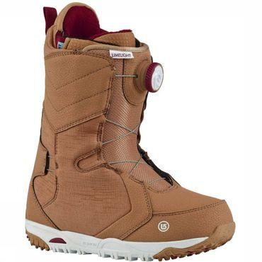 Snowboard Boot Limelight Boa