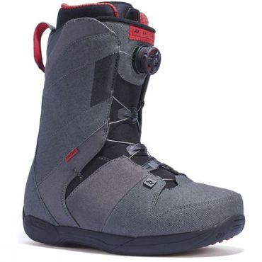 Snowboard Boot Anthem Grey
