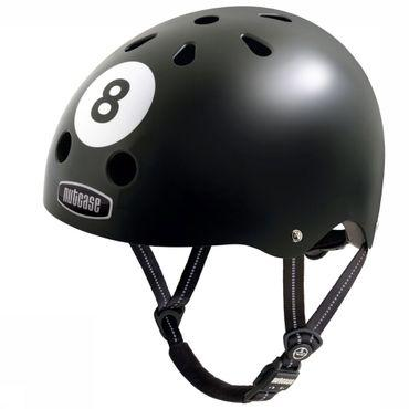 Bicycle Helmet Eightball
