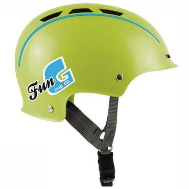 Bicycle Helmet Fun Generation
