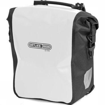 Bike Bag Front Front Roller City