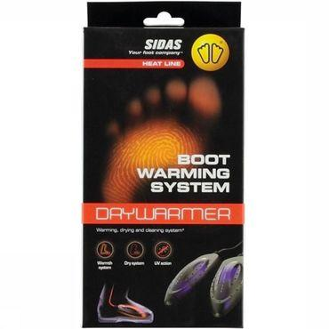 Maintenance Drywarmer V2.0 Aurope Neutral