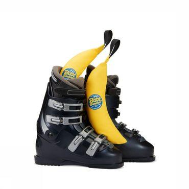Maintenance Ski Boot Bananas