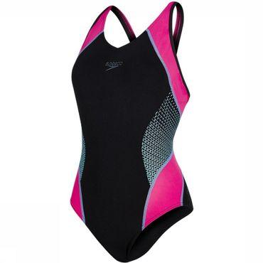 Bathing Suit Fit Splice Muscleback