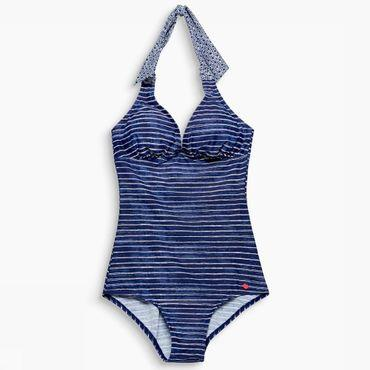 Bathing Suit Donna Beach Halterneck