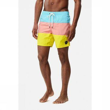 Swim Shorts Pm Cross Step