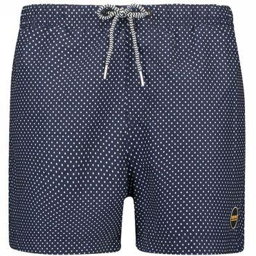 Swim Shorts Dots